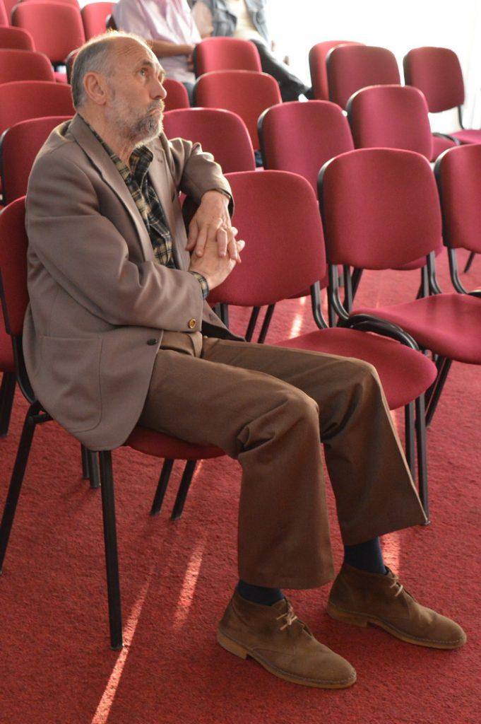 Стефан Сидовски, ФФФ 2015, Прилеп (© фотографија на Александар Војнески)